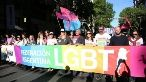 LGBTI Pride March in Argentina