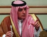 al-Jubeir said Saudi Arabia would not hesitate to defend its national security to keep its people safe.