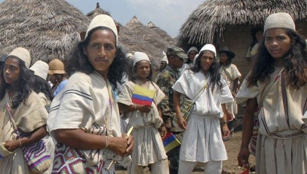 Colombia\'s Largest Indigenous Library Begins Construction | News ...