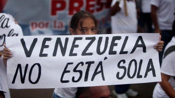 Cuba Rejects Sanctions Imposed by the European Union against Venezuela