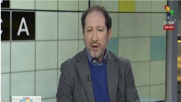 Hasta ahora, las medidas económicas que ha tomado Moreno favorecen solo al sector empresarial, aseguró el analista.