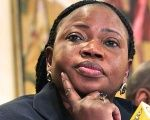Chief prosecutor of the ICC, Fatou Bensouda