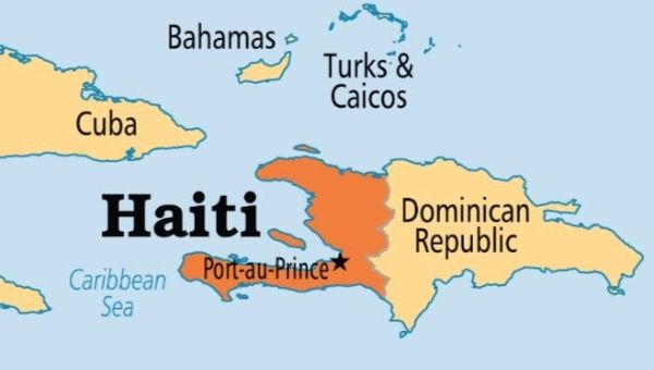 Haiti dominican republic sign air services agreement news haiti dominican republic sign air services agreement the two countries share the island of hispaniola gumiabroncs Choice Image