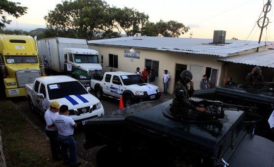 Honduras ha desplegado efectivos de seguridad de cara a las elecciones generales, sin embargo, en las últimas 24 horas han asesinado a dos militantes.