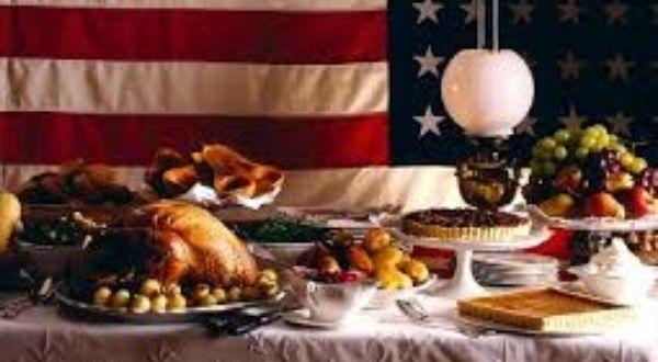 El Embuste Del Día De Acción De Gracias Blog Telesur
