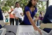 Venezuela prepares for another key election in December.