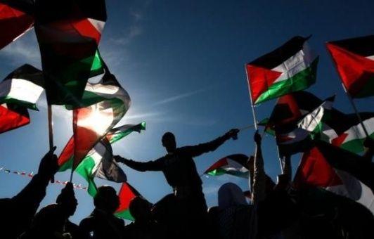 En el 2012 la ONU reconoció a Palestina como Estado observador no miembro.