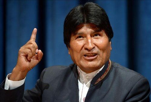 El órgano que ejerce el control sobre la constitucionalidad en Boliviadeterminó que en definitiva será el pueblo boliviano quien elegirá al mejor candidato.