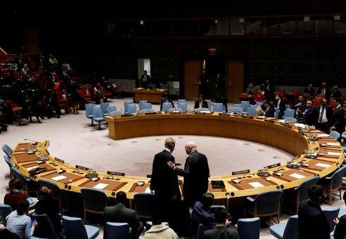 Le Conseil de sécurité des Nations Unies (ONU) s'est réuni mercredi pour évaluer d'urgence les mesures qu'ils prendront avant la Corée du Nord.