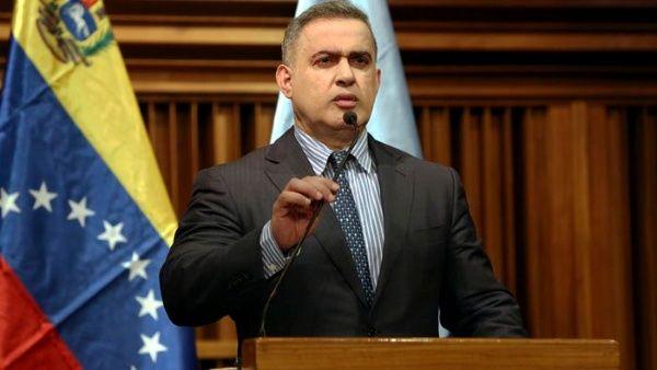 El fiscal informó que se realizarán nuevas detenciones