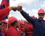 The message follows the president's decision to reshuffle the leadership of PDVSA.
