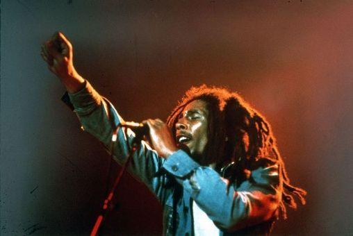 A 41 años del día en que no pudieron matar a Bob Marley | Noticias ...