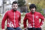 Since their triumph at the 2016 Paralympic as table tennis champions, Abdullah Ozturk and his brother, Ali, have turned to coaching future Paralympians.
