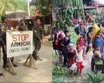 In Philippines, Indigenous Displaced Face 'Food Blockade'