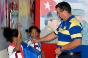 Voting in second round of Cuban elections