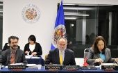 IACHR commissioners are scheduled to meet in Washington, D.C., to discuss human rights violations in Puerto Rico.