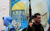 Hamas and Hezbollah Back Calls for 'New Intifada'