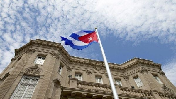 The next big election in Cuba will be that for Deputies to the National Assembly of People