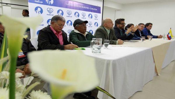 El partido FARC rechazó el homicidio de Jairo Ortiz Betancur.