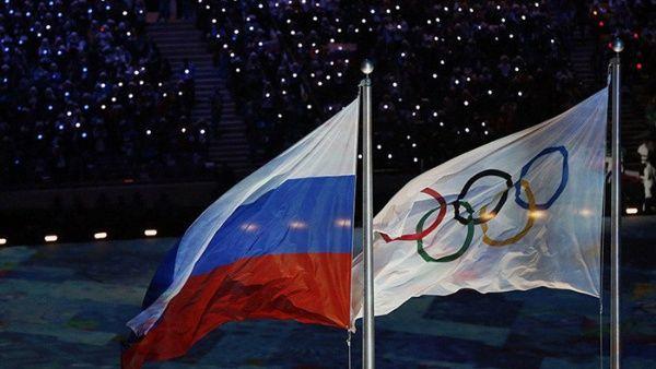Los atletas rusos que participen en los Juegos Olímpicos no representarán a su país.