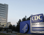 A general view of the Centers for Disease Control and Prevention (CDC) headquarters in Atlanta, Georgia September 30, 2014.
