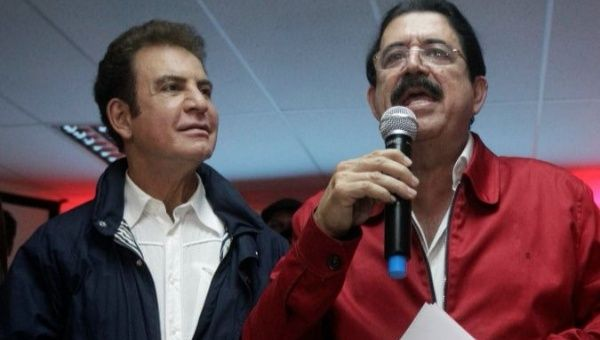 Honduras Election Court Sides With \'Fraud\' Candidate Hernandez as ...