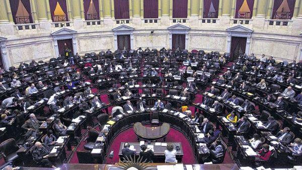 Resultado de imagen para imagenes congreso argentino