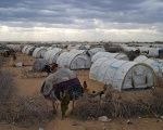 Dadaab refugee camp