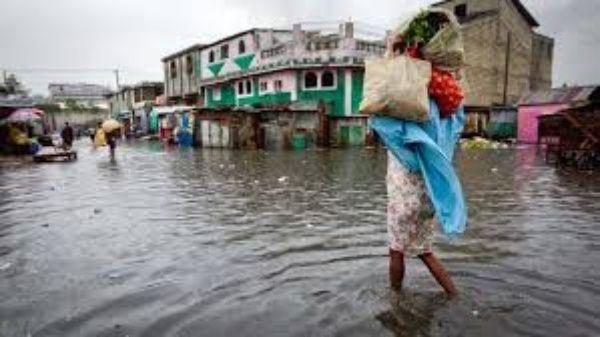 Las islas del Caribe han sufrido las consecuencias del cambio climático