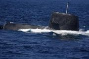 The Argentine Navy is investígating a new signal detected in the South Atlantic, which it believes may have come from the missing ARA San Juan submarine.