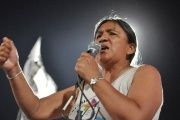 Indigenous Argentine activist Milagro Sala has penned an open letter expressing her wish that Argentina