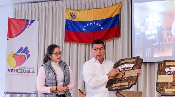 """Las autoridades del país suramericano han denunciado la """"permanente e insistente, grosera y vulgar, intromisión en los asuntos internos de Venezuela""""."""