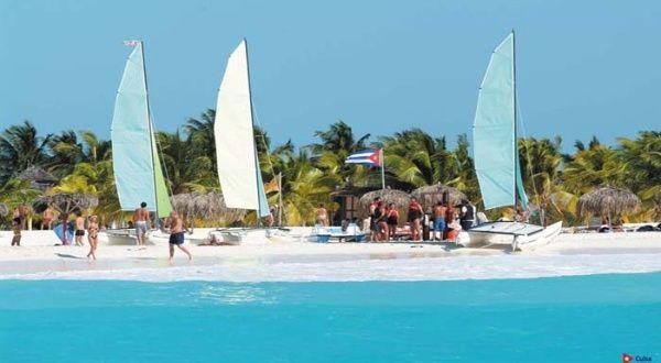 Cuba se consolida como destino turístico en 2017