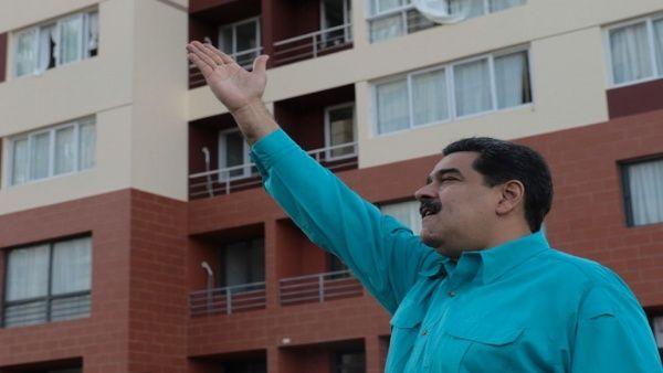 En abril Venezuela cubrirá el 100 por ciento de los pensionados del país, anunció.