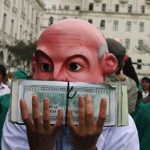Argentina: Dueño de Odebrecht afirma que lo peor estaba más allá de la empresa