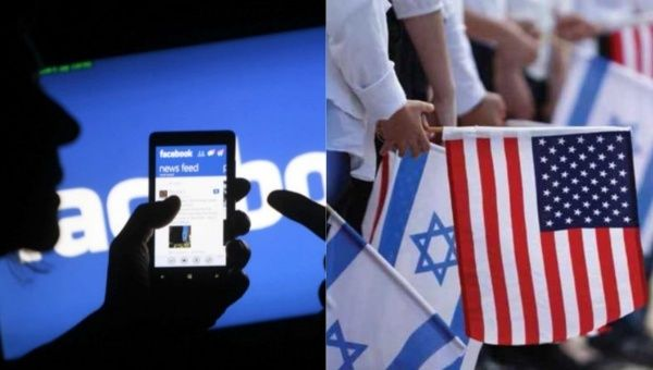 Social Media Imperialism? Facebook Bans Palestinian Content at Behest of Israel, US