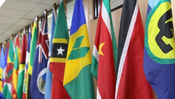 The timidness and subservience of Caribbean leaders are a poor reflection of our Caribbean societies which have been forged in resistance to domination.