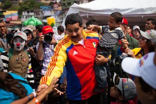 Las doce victorias del Presidente Maduro en 2017
