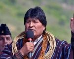 The Bolivian leader urged all the doctors of the country to join the initiative.