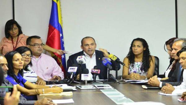 Comenzó sus labores del actual año Constituyente venezolana
