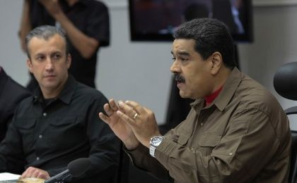 "Maduro says the cryptocurrency will usher in the ""21st century"" and boost Venezuela"