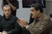 Maduro says the cryptocurrency will usher in the