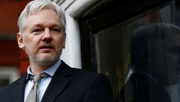 After living five years behind the safety of Ecuador's London embassy, WikiLeaks founder Julian Assange may be in for a change of scene.