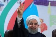 Earlier that day, Iranian President Hassan Rouhani reiterated the nation's continued success in countering its enemies attempt to overthrow Iran's political system.