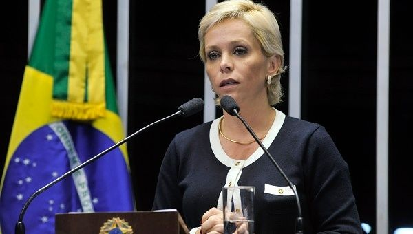 The decision to appoint Cristiane Brasil minister of labor despite her failing to pay her chauffeurs has been defended by President Temer.