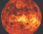 Earth could become boiling hot, like Venus, if climate change continues unabated, warns British physicist Stephen Hawking.
