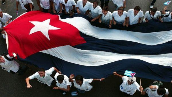 Unicef reconoció los avances médicos en Cuba al lograr la tasamás baja de mortalidad en su historia.