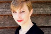 FILE PHOTO - Chelsea Manning, the transgender U.S. Army soldier responsible for a massive leak of classified material, poses in a photo of herself for the first time since she was released from prison and post to social media on May 18, 2017. Chelsea Manning