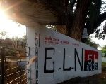 In a statement, the armed forces claimed that the attack was carried out by the ELN unit