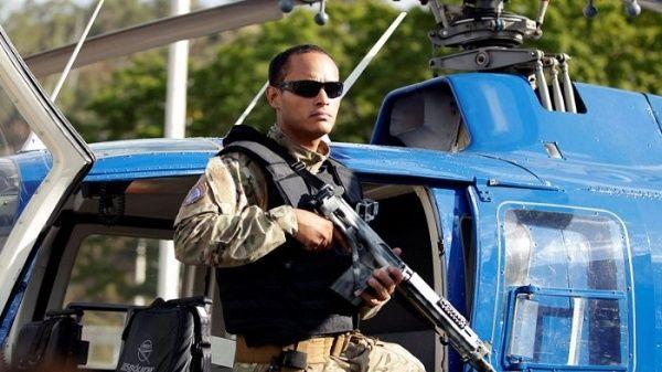 Óscar Pérez realizó acciones paramilitares en contra de instituciones gubernamentales, cercanas a residencias de civiles.